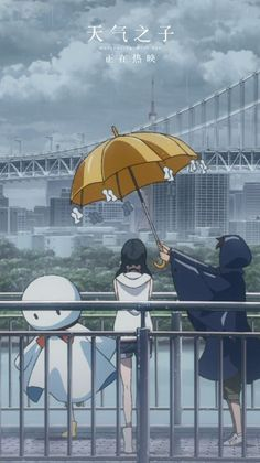 400 Best Weathering With You Images In 2020 Anime Movies Anime Weather