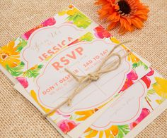 Paragon Paperie - Custom creations, delicately designed just for you. Visit us at paragonpaperie.com!
