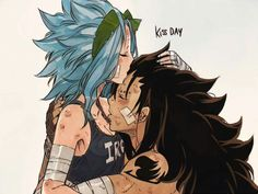 GaLe    Fairy Tail