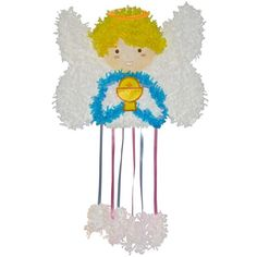 First Communion, Tweety, Lily, Party, Google, Templates, First Communion Party, Mini Pinatas, Mermaids