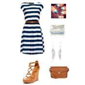 Mit vegyek fel - TENGERÉSZ | köpönyeg.hu Soft Summer, Polyvore, Clothes, Image, Fashion, Outfits, Moda, Clothing, Fashion Styles