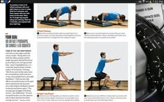 Fitness Core Test