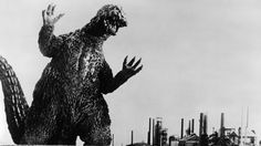 5 Movie Monsters | Dave's Corner of the Universe