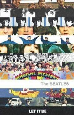 Las cosas típicas que encuentras en una historia de The Beatles XD #detodo # De Todo # amreading # books # wattpad