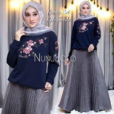 Rania Set by NunuLolo Fashion, Moda, Fashion Styles, Fasion