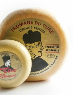 Le Curé Nantais, médaille d'or 2012 au salon de l'agriculture