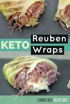 How to make KETO Reuben Great for Low Carb too! Every year my family gets together for St. How to make KETO Reuben Great for Low Carb too! Every year my family gets together for St. Ketogenic Recipes, Low Carb Recipes, Diet Recipes, Cooking Recipes, Healthy Recipes, Ketogenic Diet, Whole30 Recipes, Bariatric Recipes, Vegetarian Recipes