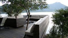 LAOROSA | DESIGN-JUNKY: Incredible Modern Deck Designs (25+pics)