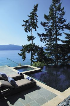 VANCOUVER: Home with a view! 9/14/2012 via Westcoast Homes & Design Magazine