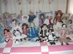 Dolls | Sara's Scenarios