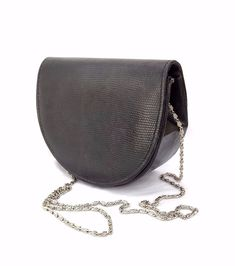 5470a087bb4901 BIJOUX TERNER Small Boxy Structured Bag Faux Leather Croco EVENING Classy  Style #BijouxTerner #MessengerCrossBody