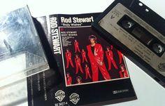 #música #rock #RodStewart #BodyWishes #Strangersagain Extraños de nuevo