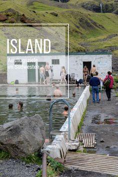Island Reise, Tipps // Iceland Travel Guide // deutsch