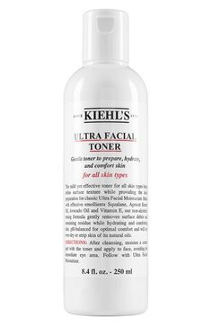 Kiehl's Since 1851 Ultra Facial Toner available at #Nordstrom