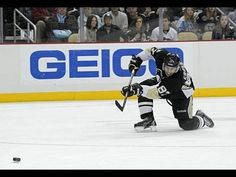 GoPro: On the Ice with Sidney Crosby - YouTube   very cool, gopro