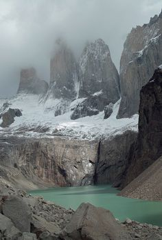 Nicholas dombrovskis photography - Chile