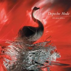 Speak And Spell - Depeche Mode (Disco) Depeche Mode Songs, Depeche Mode Albums, Cd Album, Debut Album, Mode Disco, Alan Wilder, New Wave Music, Elvis Costello, Pochette Album