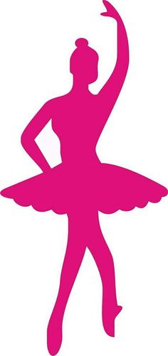 Billedresultat for bailarina tutu decoraçao Ballerina Nursery, Ballerina Silhouette, Diy And Crafts, Paper Crafts, Ballerina Birthday Parties, Tea Art, Party In A Box, Silhouette Design, Paper Flowers