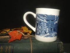 Vintage c. early  mid 1970s and RARE English Ironstone