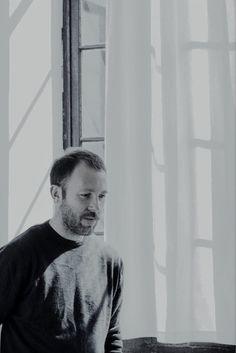 ANDREW TROTTER   Designer