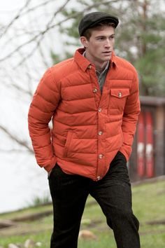 Penfield 2012 Fall/Winter @2howyalldoing