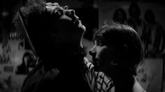 A Girl Walks Home Alone At Night · Film Review · The A.V. Club