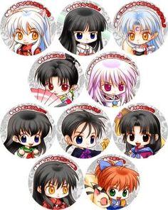 191 Best Inuyasha Images Inuyasha Anime Manga