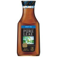 Real iced Tea #freesamp