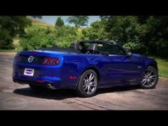 Luxury receives a high-speed upgrade with the 2014 Mustang GT Premium. This Ford pony-car is fused with a series of sleek design elements, making it both a powerhouse and a showstopper.  Make: Ford  Model: Mustang GT Premium  Year: 2014Power  Engine: 5.0L...