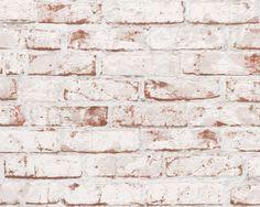 AS Creation New England 9078-13 Steen | Houtbehang- steenbehang | www.behangwereld.nl
