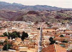 Sucre. In this wonderful city is plenty to do: visit the Indian Market, San Felipe Neri or  Monastery De La Recoleta!