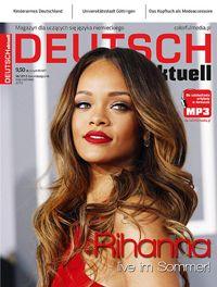 Magazyn Dla Uczących Się Języka Niemieckiego - Deutsch Aktuell