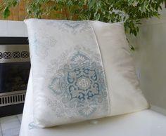 Obi Cushion Cover by kimonoredux on Etsy, $65.00