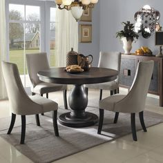 room dining tables with in unique round designs view gallery table eclectic