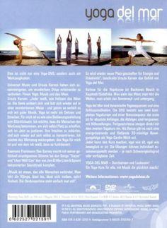 Yoga del Mar - Power Yoga II: Amazon.de: Ursula Karven: DVD & Blu-ray