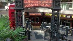 Elephant & Castle Pub and Restaurant