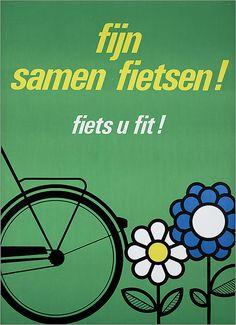 Fijn samen fietsen! Fiets U fit!