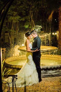 Chez Charlene 5 Star Wedding Venue, Pretoria, Gauteng