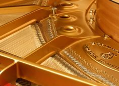 Steinway & Sons.