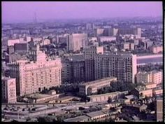 Ordinary Life in the USSR 1961 - YouTube