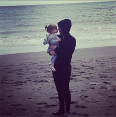 Kellin and Copeland . Father's Day :)