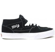 Amazon.com | VANS HALF CAB SKATE SHOES | Skateboarding