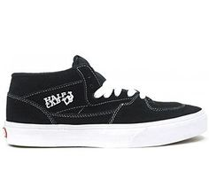 Amazon.com | VANS HALF CAB SKATE SHOES | Skateboarding