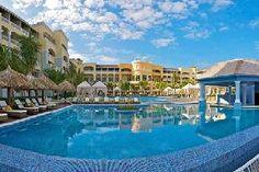 Iberostar Grand Hotel Rose Hall, Jamaica