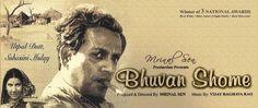 Bhuvan Shome (1969) | Art House Cinema