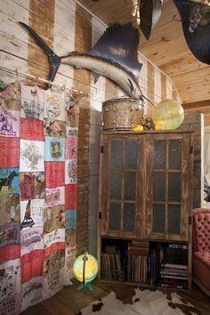 Junk Gypsies Living Rooms