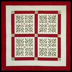 """Sue Garman!!! Love her work! This """"simple"""" quilt is one of my favorites."""