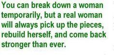 True story! I live this...
