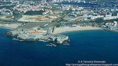 A Terceira Dimensão - Fotografia Aérea: Praia da Torre