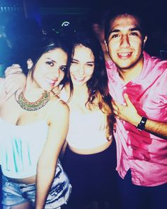 #January #LaloInTheHouse #2ndWeekend #NocheDeIn #My2ndHome #MetiendoTerrorAlSur #Katiana #LaJefa #WhityHiceLoQuePude